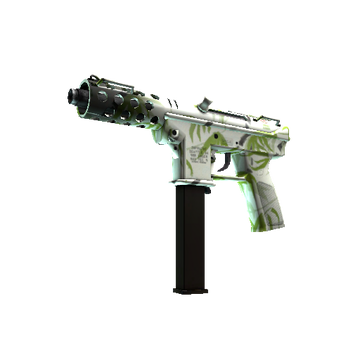 Tec-9 - Bamboo Forest