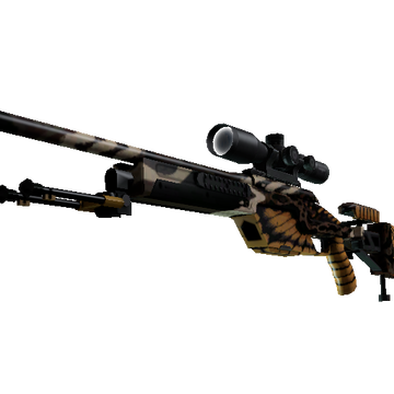 SSG 08 - Death's Head