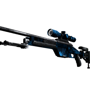 SSG 08 - Abyss
