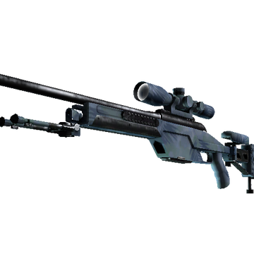 SSG 08 - Tropical Storm