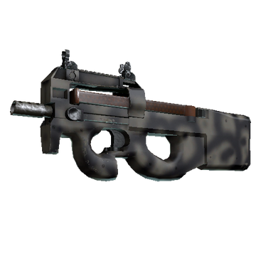 P90 - Scorched