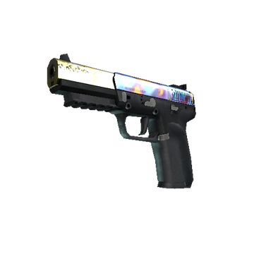 Five-SeveN - Case Hardened