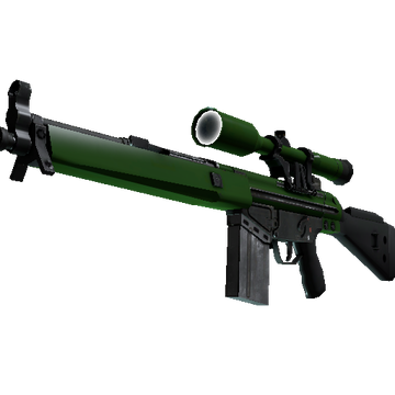 G3SG1 - Green Apple