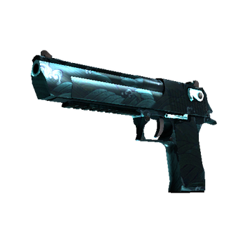 Desert Eagle - Midnight Storm