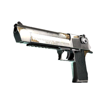 Desert Eagle - Heirloom