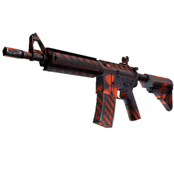 M4A4 - Radiation Hazard