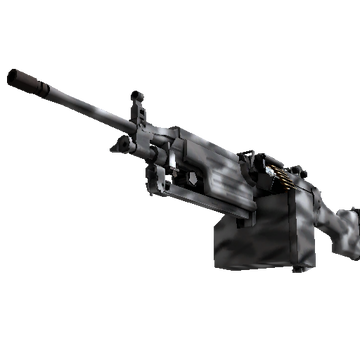 M249 - Contrast Spray