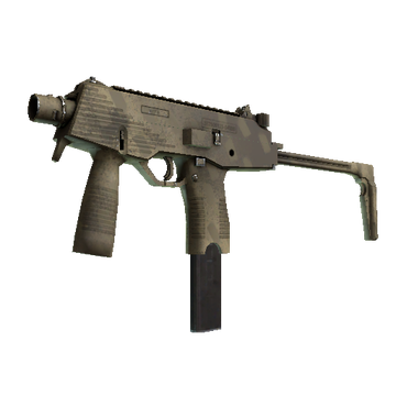 MP9 - Sand Dashed