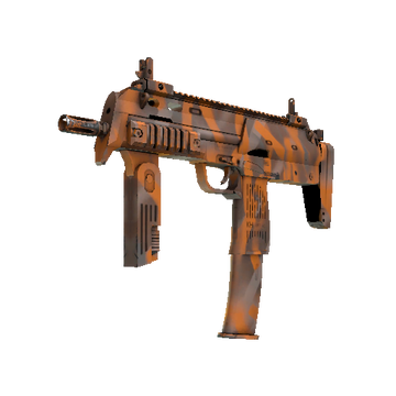 MP7 - Orange Peel